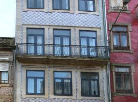 Oporto City Flats - Belas Artes Apartments, ポルト