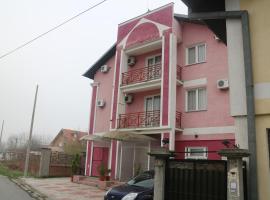 Motel Dobre Nade, Belgrad