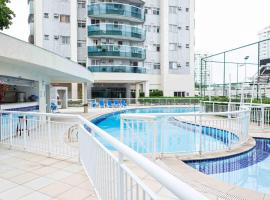 Premium Apartments Living in Rio, Rio de Janeiro