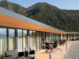 Alpresort Tirol, Reith bei Seefeld