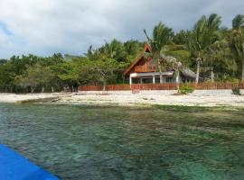 Santander Beach House - Cebu, Santander