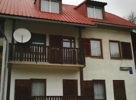 Apartment Sandra, Selište Drežničko