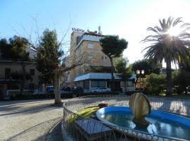 Hotel Victoria, Porto San Giorgio