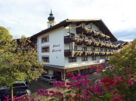 Hotel Austria, Söll