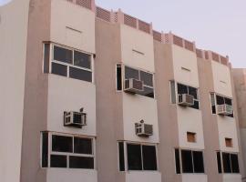 Hotel Sanjary Palace