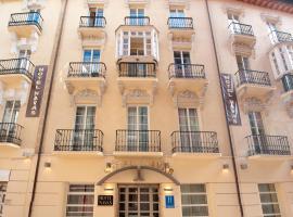 Hotel Navas