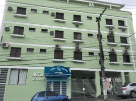 Hotel Villa Brites, Mauá