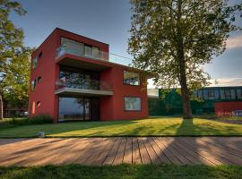 BL YachtClub & Apartments, Balatonlelle