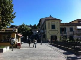 Hotel Villa Aurora, Fiesole