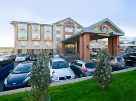 Best Western PLUS Calgary Centre Inn, Calgary
