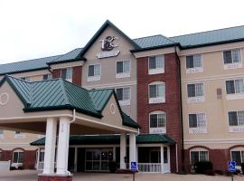 Town & Country Inn and Suites, Quincy