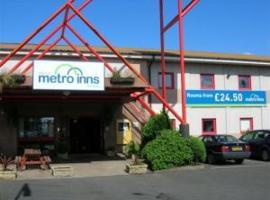 Metro Inns Teesside, Thornaby on Tees