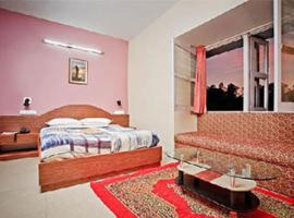 Arvi Guest House