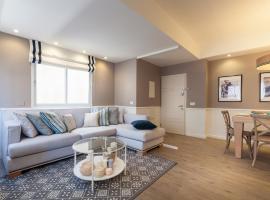 Sweet Inn Apartment- Nehemia, تل أبيب