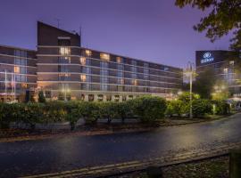 Hilton Birmingham Metropole Hotel, Bickenhill