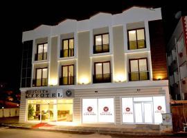 Gulluk Life Hotel, Gulluk