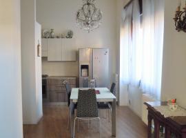 Appartamento Venezia Lido, Венеция Лидо