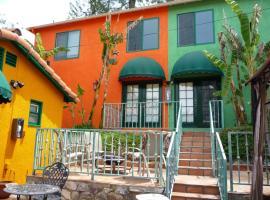 Hacienda Tropical Estate, Los Angeles