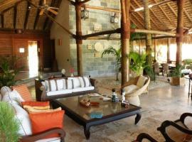 Villa Caleton #5
