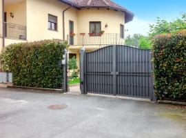 Apartment Via Tiziano, Nichelino