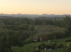 Oewerpalms View