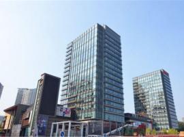 Beijing Baizhu Guozhan Phoenic City International Apartment