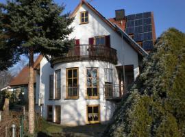 Appartementhaus Trapper, Erlangen