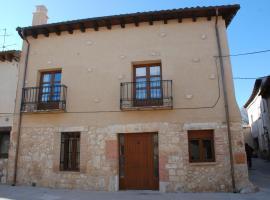 Casa Rural Margarita'S, Sotillo de la Ribera