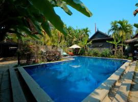Retreat Villa Boutique & Spa
