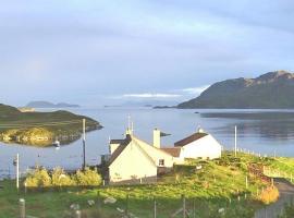 Shiant View, Lochs