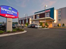 SpringHill Suites by Marriott Baton Rouge Gonzales, Gonzales