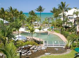 Coral Sands Resort, Trinity Beach