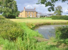 Worton Grounds Farm, Deddington