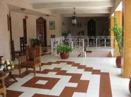 Hotel Plaza Yucatan, Ticul