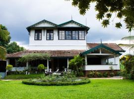 Wattarantenna Bungalow, Kandy