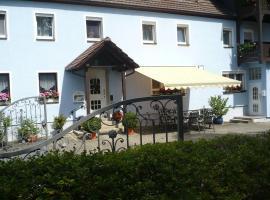Pension Goldener Stern, Ochsenfurt