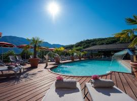 Les Tresoms Lake and Spa Resort, Annecy