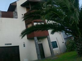 Hostel California, Mar del Plata