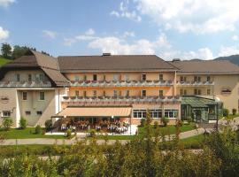 Resort Keutschach 215, Plescherken