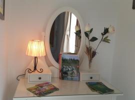 Chambres d'hotes Mas du Sire, Quissac