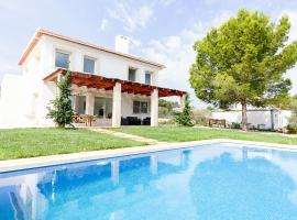 Holiday Home Dénia 3111, Rotes