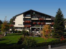 Hotel Rössle, Röthis