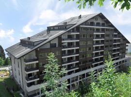 Apartment Torgon 1491, Torgon