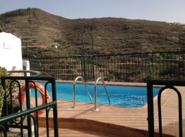 Farm Stay Artenara 2610, Artenara