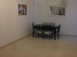 Roma apartment, Tanger
