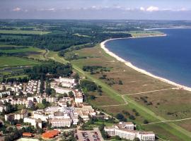 Resort Weissenhäuser Strand 2323, Weissenhäuser Strand
