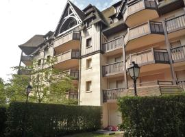 Apartment Deauville 4461