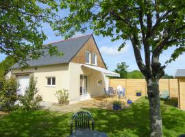 Holiday Home Epiniac 3952, Epiniac
