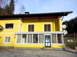 Apartment Radenthein 138, Radenthein