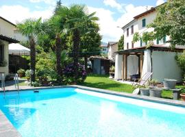 Holiday Home Cagiallo 1099, Cagiallo